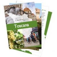 Tuscany Travel Guide Pdf
