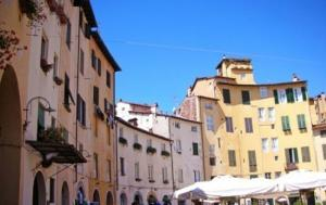 Cosa fare a Lucca in un week-end